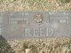 Mildred Elizabeth <I>Gerber</I> Reed