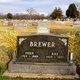 Fern <I>Dickey</I> Brewer