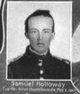 PVT Samuel H. Holloway