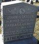 John Statler