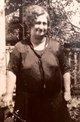Profile photo:  Letha Agnes <I>Clark</I> Belville