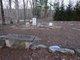 Dellinger Family Cemetery