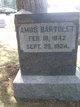 Amos Bartolet