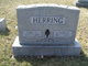 Marian. D <I>Richards</I> Herring