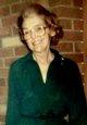 """Profile photo:  Enid Lynn """"Sissie"""" <I>Walker</I> Bossie"""