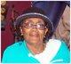 Profile photo:  Winnie Lee <I>Ishup</I> Lenore