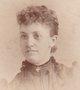 Profile photo:  Alice F <I>Belden</I> Tick