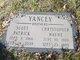 Christopher Wayne Yancey