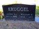 Profile photo:  Agnes D. <I>Radesky</I> Kruggel