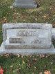 Profile photo:  Adolph Conte