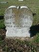 Profile photo:  Francis <I>Herron</I> Abraham
