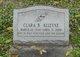Clara B Alleyne