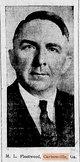 Milton Luther Fleetwood, Sr