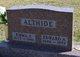 Edward Anton Althide
