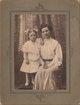 Ethel Ione <I>Morrell</I> Dungan