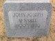 John Joseph McNamee