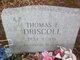 Thomas E Driscoll