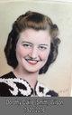 Dorothy Claire <I>Smith</I> Wilson