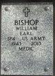William E. Bishop