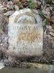 Profile photo:  Henry M. Bond