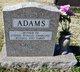 Juanita <I>Estes</I> Adams