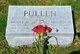 "Profile photo:  Carlotta M. ""Sis"" <I>Greer</I> Pullen"