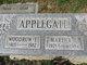 Woodrow E Applegate