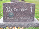 Profile photo: Rev Frank Leroy DeCourcy
