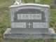 Martha Bernadine <I>Dickneite</I> Barton