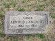 Profile photo:  Arnold Lanehart