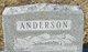 Paul R Anderson, Sr