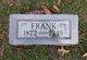 Benjamin Franklin Parmenter