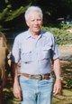 "Profile photo:  Walter Arnold ""Arnie"" Job"