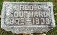 Frederick A Southard