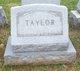 Profile photo:  Taylor