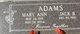 Jack B. Adams