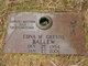 Edna M. Greene Ballew