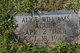 Profile photo:  Alice Minnie Lee <I>Williams</I> Acuff