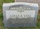 Profile photo:  Adele S Last
