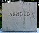 Profile photo:  Annie Louise <I>Febrey</I> Arnold