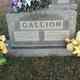 Dorothy B. <I>Blackwell</I> Gallion