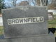 Profile photo:  Isaac Marion Brownfield