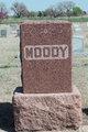 Profile photo:  Ada Nora <I>Wyckoff</I> Moody