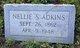 Nellie S. Adkins