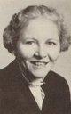 Profile photo:  Ann Robb <I>Gibson</I> Legg