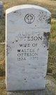 Alice S. <I>Noonan</I> Otteson