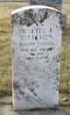 Walter F. Otteson