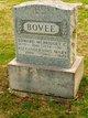 Profile photo:  Bridget Cecilia <I>O'Neill</I> Bovee