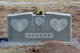 Gladys Marie <I>Stewart</I> Barker