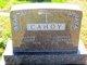 Profile photo:  John Cahoy, Sr